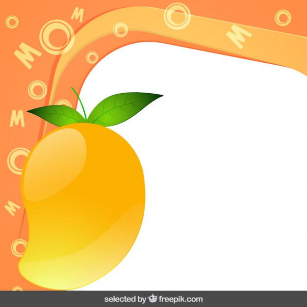 Mango Vectors, Photos and PSD files.