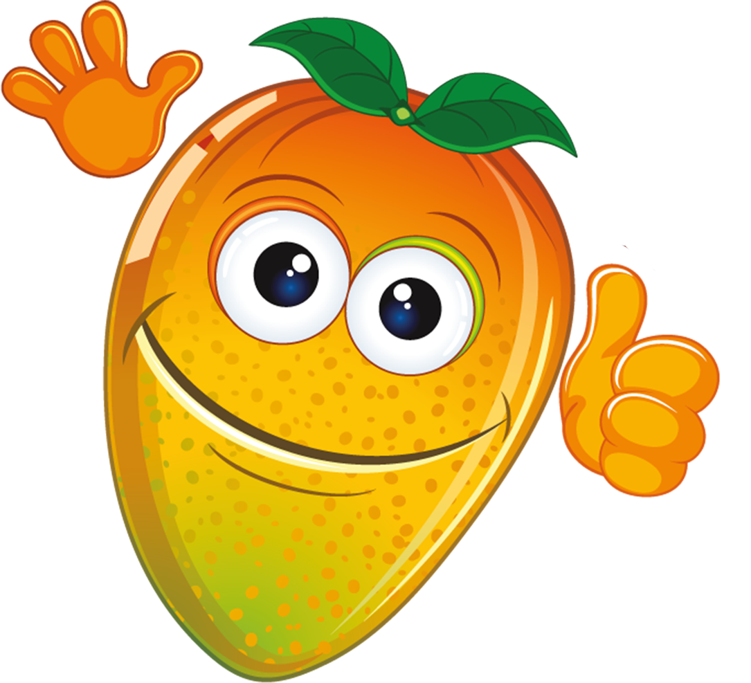 Pin by pngsector on Mango PNG image & Mango Clipart in 2019.