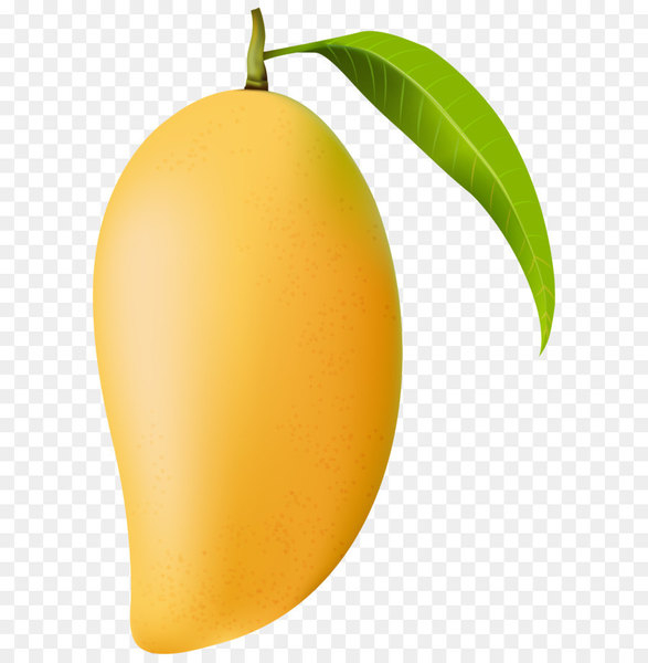 Mango Clip art.