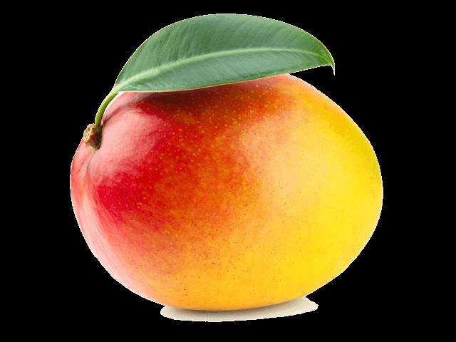 Mango transparent PNG.