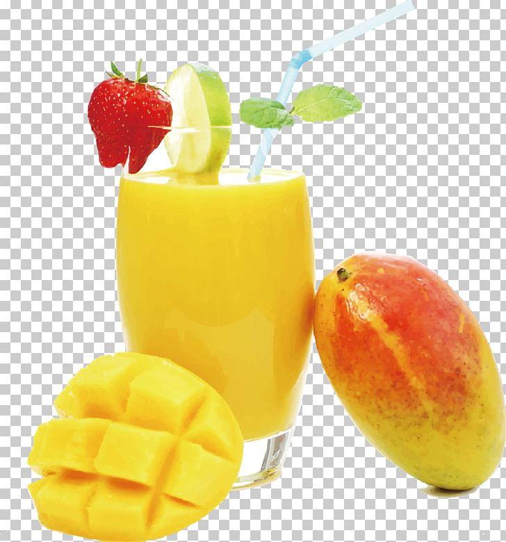 Orange Juice Biryani Strawberry Juice Mango PNG, Clipart.