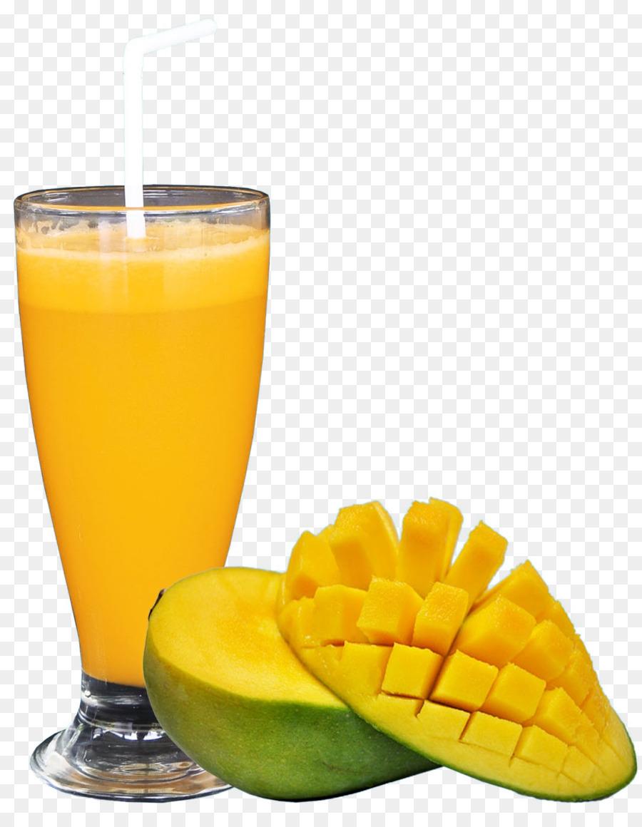 Mango Juice clipart.