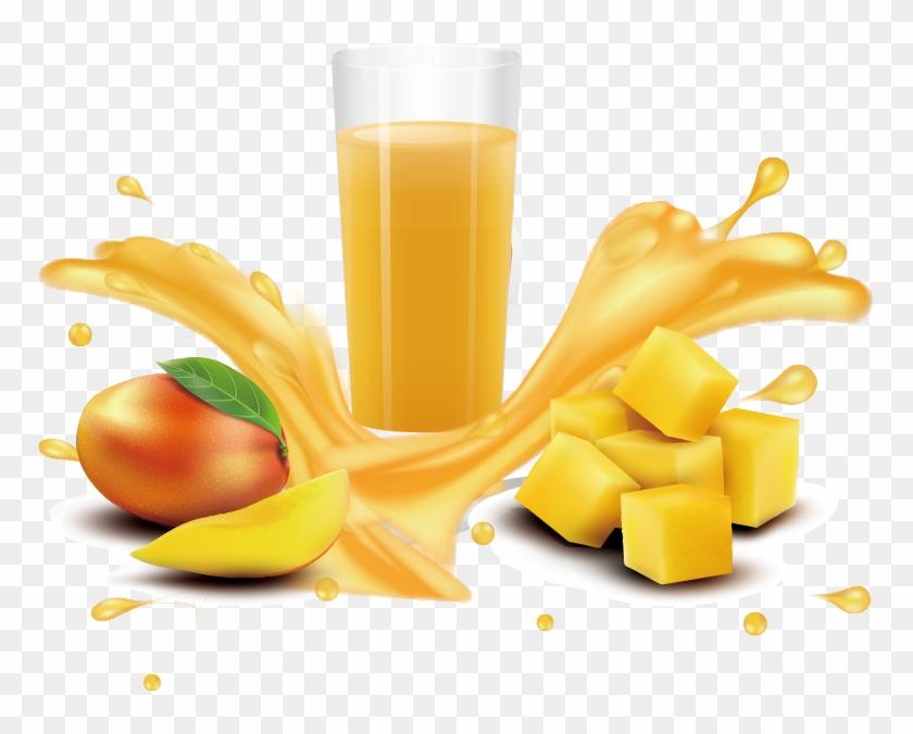 Mango Transprent Png.