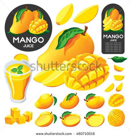 Mango Stock Images, Royalty.