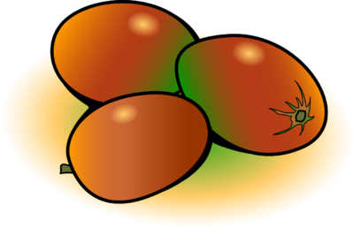 Image: Mangos.