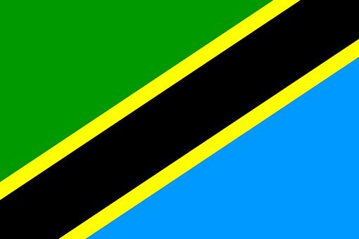 ประเทศแทนซาเนีย.