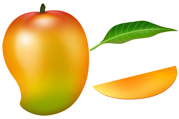 Mango PNG images free download.