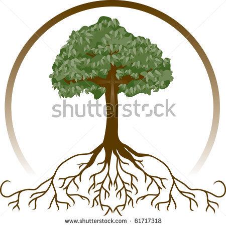 Mangrove Clipart.