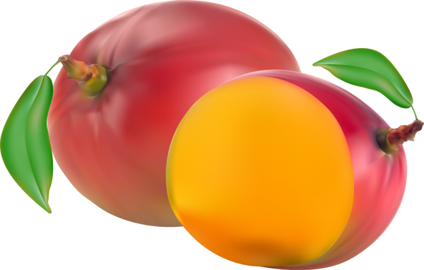 ForgetMeNot: Fruits.