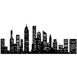 New york manhattan clipart.