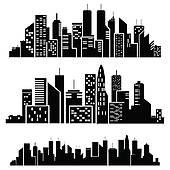 Manhattan Clip Art.