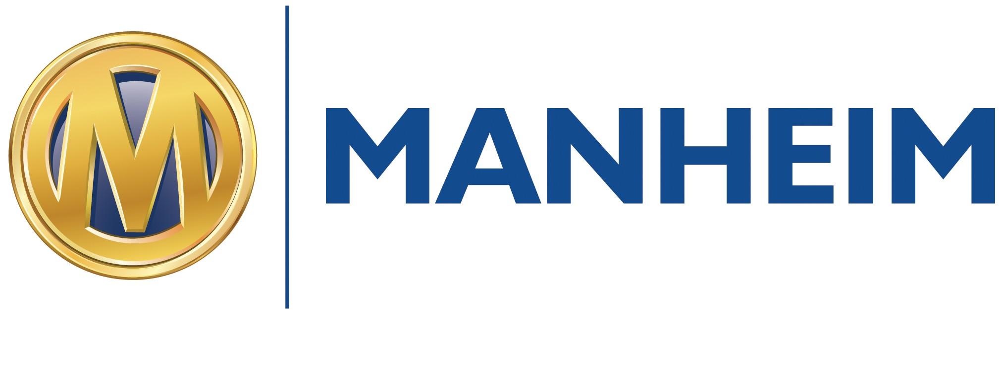 Manheim Logos.