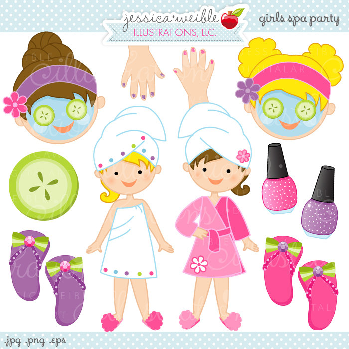 Spa Clip Art & Spa Clip Art Clip Art Images.