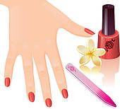 Manicure Clip Art Royalty Free. 3,451 manicure clipart vector EPS.