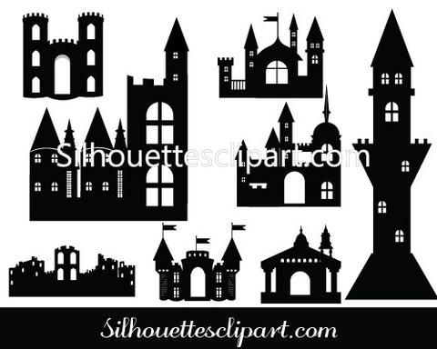 17+ images about Silhouette Clip Art on Pinterest.