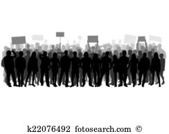Manifestation Clip Art Illustrations. 267 manifestation clipart.