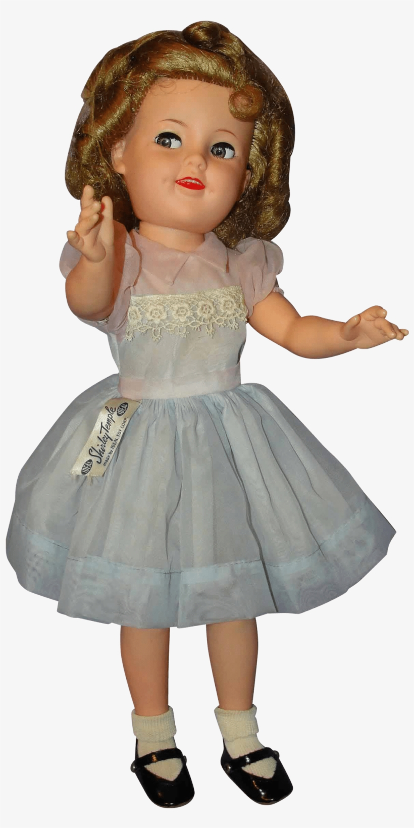 Doll PNG Images.