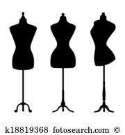 Manikin Clipart Illustrations. 602 manikin clip art vector EPS.