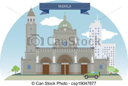 Manila Clip Art Vector and Illustration. 487 Manila clipart vector.