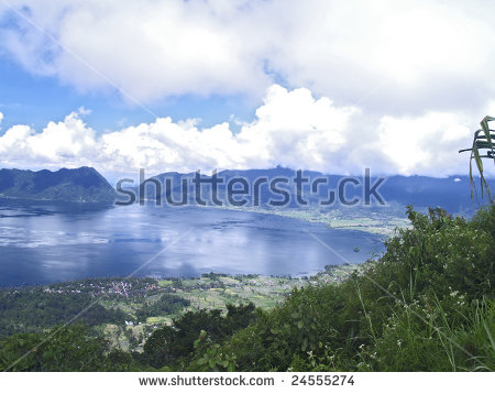Maninjau Stock Photos, Images, & Pictures.