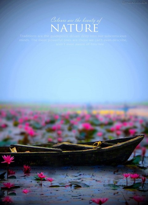 Nature Boat Manipulation Editing BACKGROUND HD.