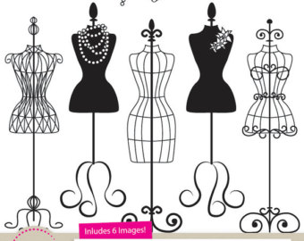 Free Mannequin Cliparts, Download Free Clip Art, Free Clip.