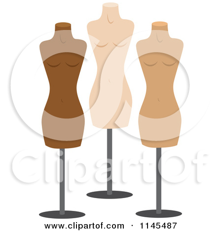 Clipart of a Dancing Wooden Mannequin.
