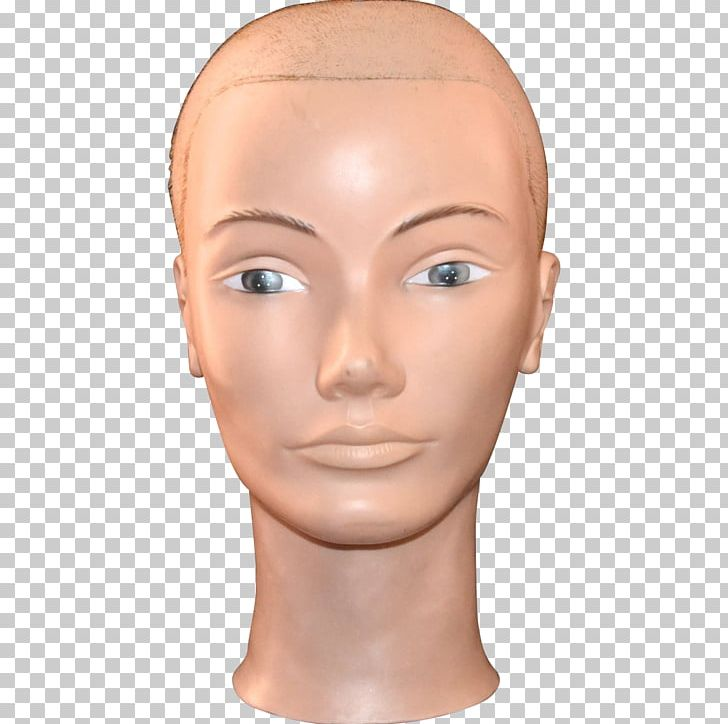 Mannequin Pivot Point Head PNG, Clipart, Cheek, Chin.