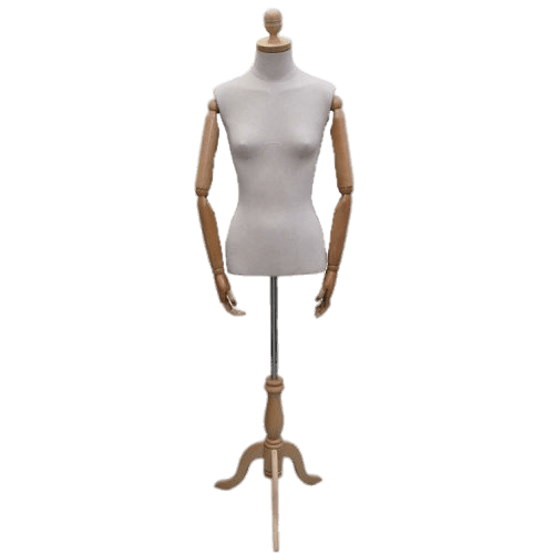 Female Articulated Dummy transparent PNG.