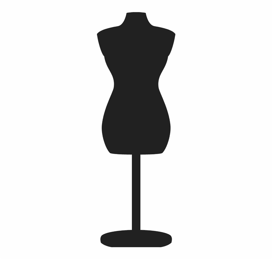 Free Mannequin Silhouette, Download Free Clip Art, Free Clip.