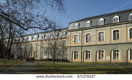 Bonn Stock Photos, Royalty.