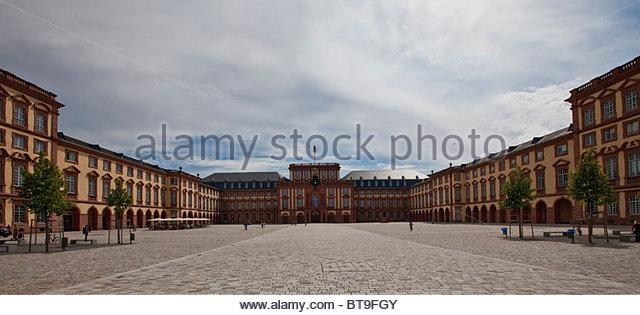 Mannheim Castle Stock Photos & Mannheim Castle Stock Images.