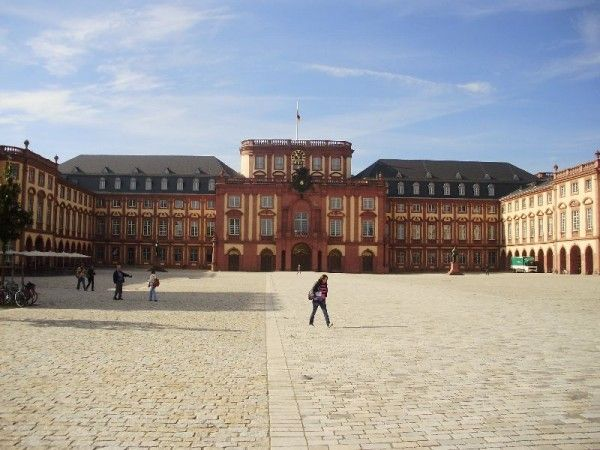 1000+ images about Mannheim.