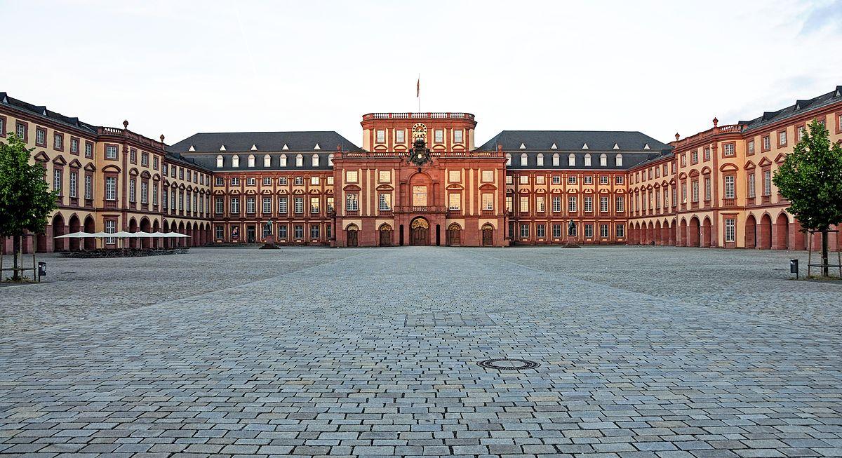 Mannheim.