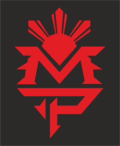 Manny Pacquiao Logo Vector (.EPS) Free Download.