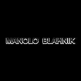 manolo blahnik logo.