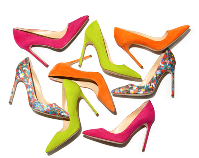 Hey Baby, Want Custom Manolo Blahnik BBs? (Yes.).