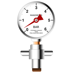 Homebrewing Manometer clipart, cliparts of Homebrewing Manometer.