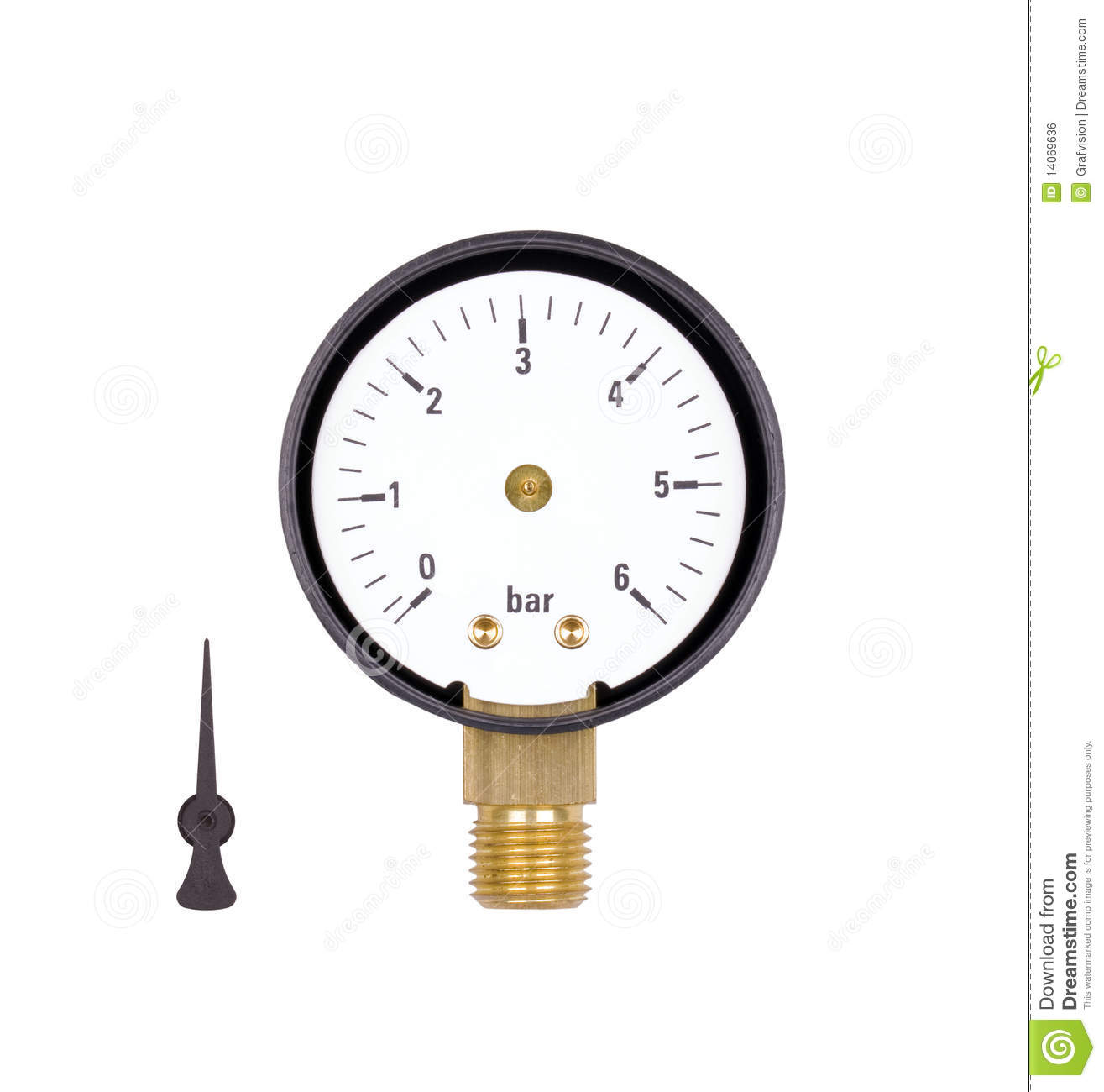 Manometer clipart - Clipground
