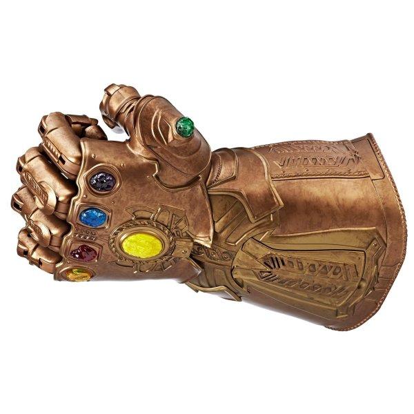 Roblox Steampunk Glove Id.