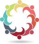 8 Logo Clip Art Vector.