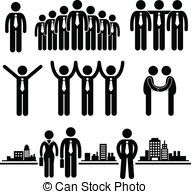 Manpower Illustrations and Clipart. 941 Manpower royalty free.