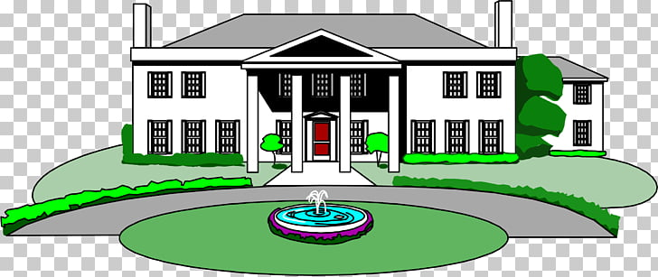 House Mansion Computer Icons , cactus PNG clipart.