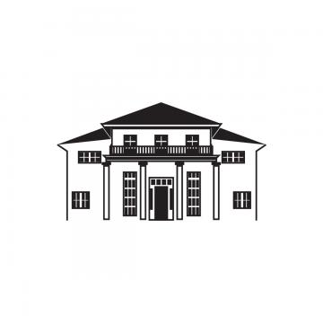 Mansion Png, Vector, PSD, and Clipart With Transparent.