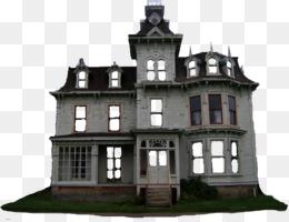Mansion PNG.
