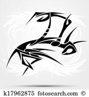 Mantes Clip Art Illustrations. 5 mantes clipart EPS vector.
