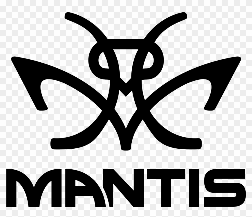 Logo For Mantis Ad Network.