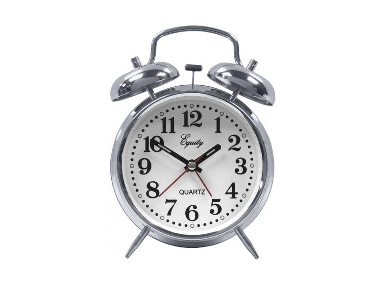 Alarm Clock Repair.
