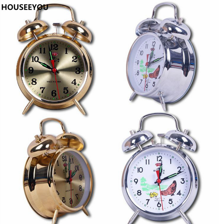 Online Get Cheap Mechanical Alarm Clock.