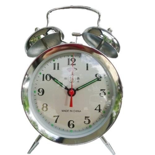 Popular Mechanic Alarm Clock.